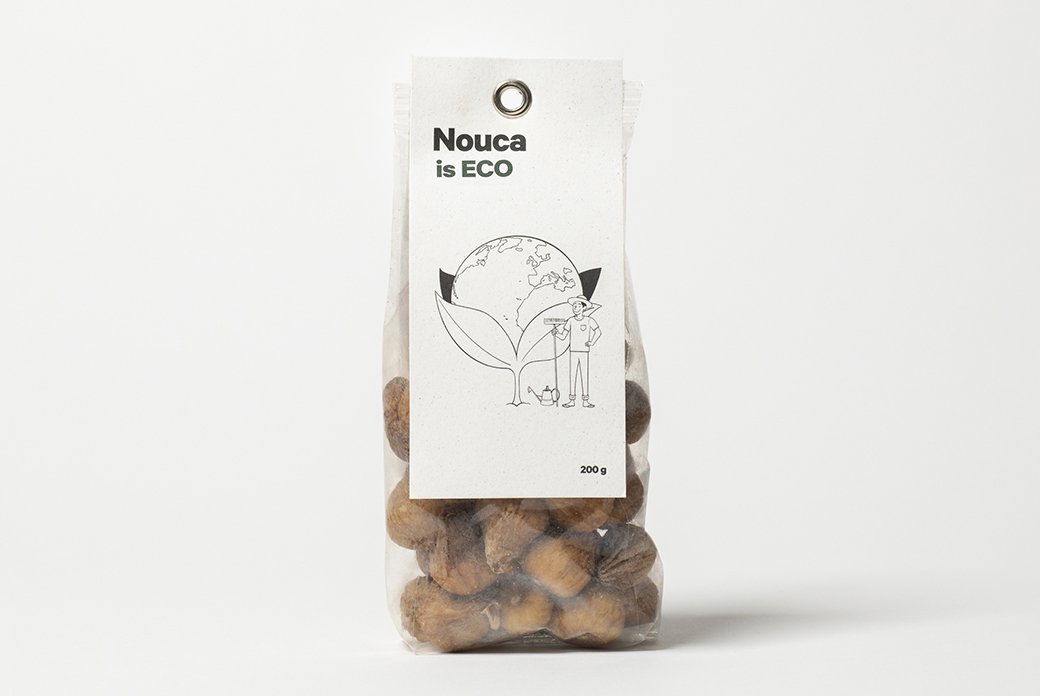 ECO Dried fig