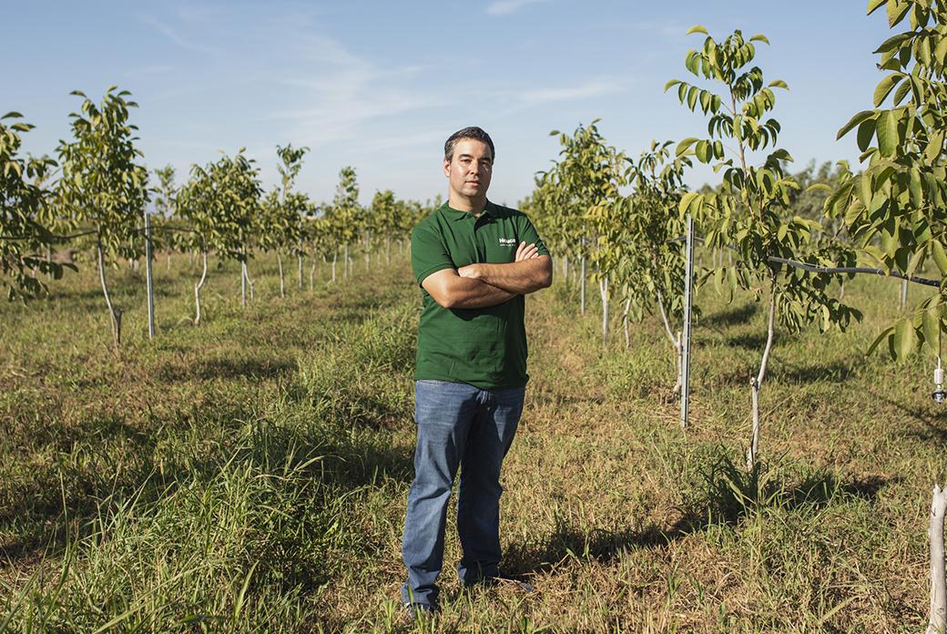 Agrícola Martin Bernet